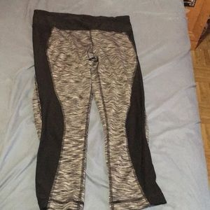 Pants - Gym Leggings
